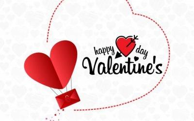 ¿No sabes que regalar en San Valentin?