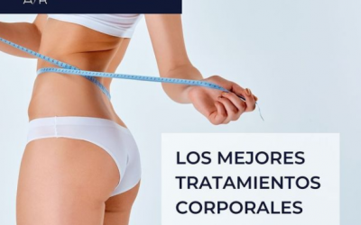 Los mejores tratamientos corporales para eliminar la grasa este 2021